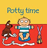 Potty Time (0613994248) by Watt, Fiona