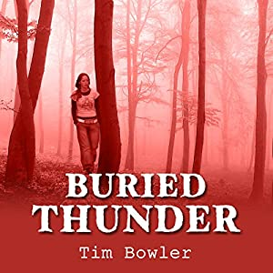 Buried Thunder Audiobook