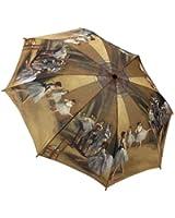 Ballerinas Folding Umbrella