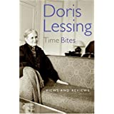 Time Bites: Views and Reviewsby Doris May Lessing