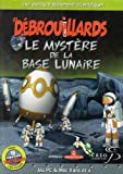 Débrouillards : le mystère de la base lunaire...