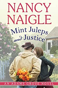 Mint Juleps And Justice by Nancy Naigle ebook deal