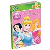LEAPFROG ENTERPRISES 20145 / LeapFrog Tag™ Junior Book: Disney Princess: A Heart Full of LoveActivity Printed Book