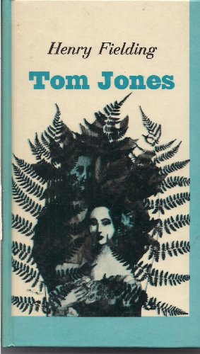 The history of Tom Jones, a foundling, HENRY FIELDING, LAWRENCE BEALL SMITH, ILLUS.