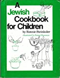 A Jewish cookbook for childen
