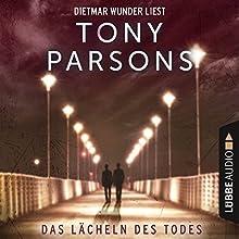 Das Lächeln des Todes: Eine DC-Max-Wolfe-Kurzgeschichte Hörbuch von Tony Parsons Gesprochen von: Dietmar Wunder