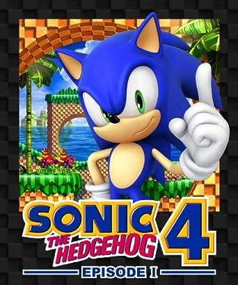 Sonic the Hedgehog 4 Episode 1 [Download]