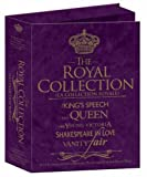 Royal Collection (The Kings Speech / The Queen / The Young Victoria / Shakespeare in Love / Vanity Fair)