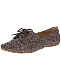 Not Rated Women's Little Star Oxford