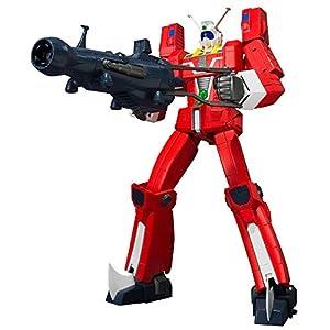 スーパーミニプラ 伝説巨神イデオン-発動セット- 1個入 食玩・ガム(伝説巨神イデオン)