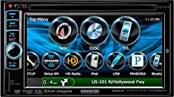 See Kenwood DNX6990HD 6.1
