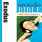 NIV Audio Bible, Pure Voice: Exodus | Zondervan Bibles