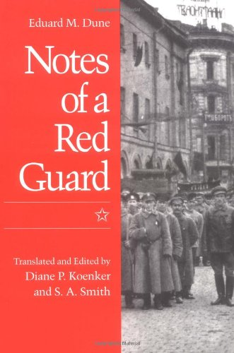 Notes of a Red Guard