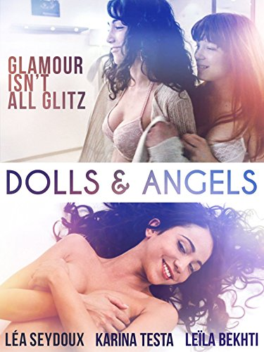 Dolls & Angels (English Subtitled) (Teen Models compare prices)