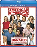 American Pie 2 (Blu-ray + DVD + Digital Copy)
