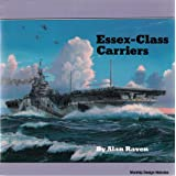 Essex-Class Carriers (Warship Design Histories)