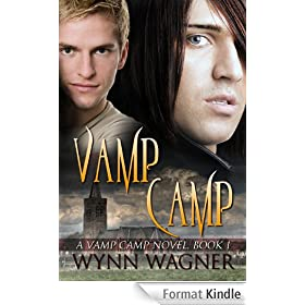 Vamp Camp (English Edition)