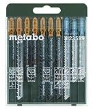 Metabo Jigsaw Assortment PROMOTION (Set of 10)