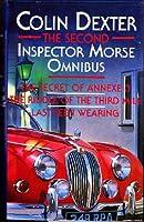 The Second Inspector Morse Omnibus