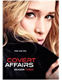 Covert Affairs: Season 3