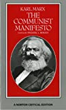 The Communist Manifesto (0393956164) by Bender, Frederic L.