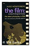 The Film: A Psychological Study (0486224767) by Munsterberg, Hugo