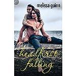 Headfirst Falling | Melissa Guinn