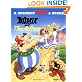 Asterix and the Actress: Album #31 (The Adventures of Asterix)