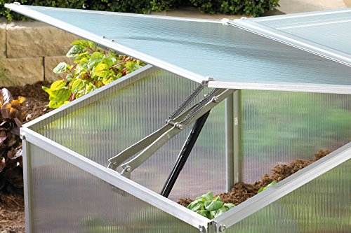 Univent Automatic Vent Opener Standard - Lifts 15 Lbs (Vent Greenhouse compare prices)