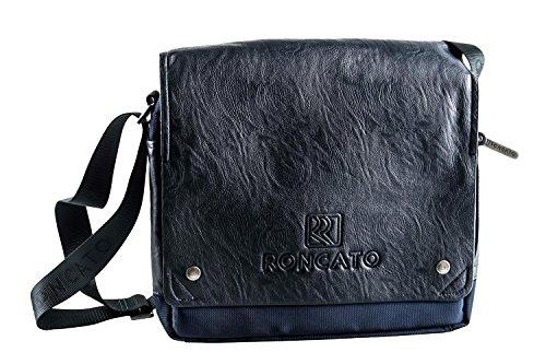 professional-bag-man-roncato-blue-briefcase-for-pc-10-multicompartment-h106