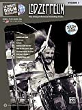 Amazon.co.jpLed Zeppelin: Ultimate Drum Play-Along (Ultimate Play-Along)