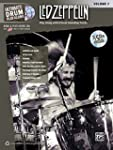 Ultimate Drum Play-Along Led Zeppelin...