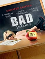 Bad Teacher  UNRATED [HD]