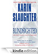 Blindsighted (Grant County) [Edizione Kindle]