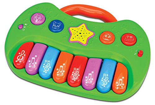 The Learning Journey Little Piano Tunes Music Set, Multi