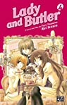 Lady and Butler, tome 4 par Izawa