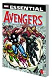 img - for Essential Avengers TP Vol 6 New Ed book / textbook / text book