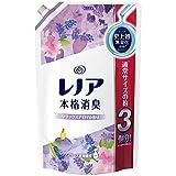 【大容量】 レノア 本格消臭 柔軟剤 リラックスアロマ 詰替用 超特大サイズ 1400ml