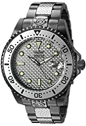 Invicta Men's 20118 Pro Diver Analog Display Automatic Self Wind Two Tone Watch