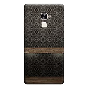 iShell Premium Printed Mobile Back Case Cover With Full protection For LeEco Letv Le 2 (Designer Case)