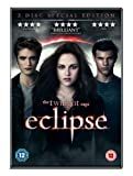 The Twilight Saga: Eclipse (2 Disc Special Edition) [DVD]