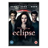 The Twilight Saga: Eclipse (2 Disc Special Edition) [DVD]by Kristen Stewart