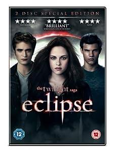 The Twilight Saga: Eclipse (2 Disc Special Edition) [DVD]