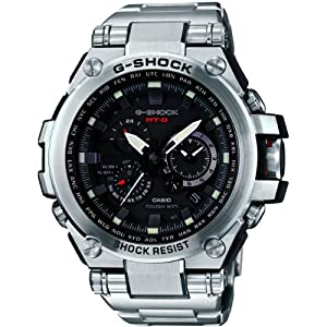 Casio Gents G-Shock Premium Watch MTG-S1000D-1AER