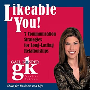 Likeable You Audiobook