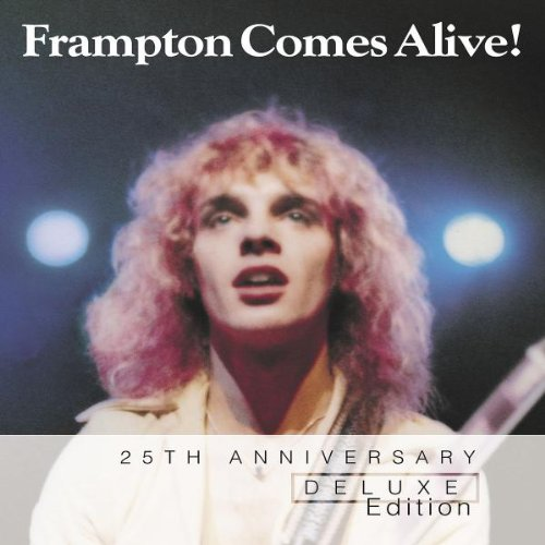 Frampton Comes Alive (25th Dlx Ann Edt)