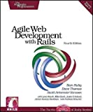 img - for Agile Web Development with Rails (Pragmatic Programmers) book / textbook / text book
