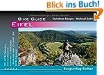 Eifel: 30 MTB-Touren. Mit GPS-Tracks