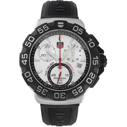 TAG Heuer Men's CAH1111.BT0714 Formula 1 Chronograph Watch