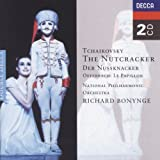 Tchaikovsky: The Nutcracker   Offenbach: Le Papillon